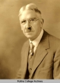 John Dewey and the Walk of Fame